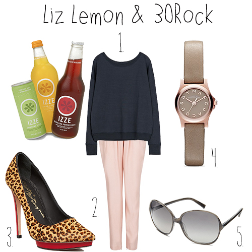 LizLemon