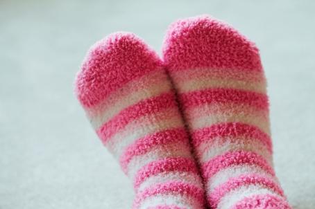 Fuzzy_socks
